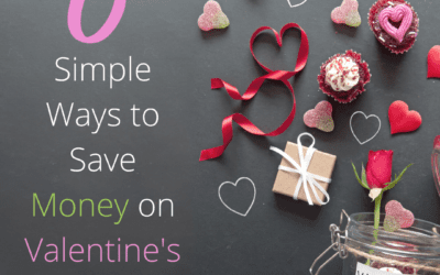 6 Simple Ways to Save Money on Valentine's Day