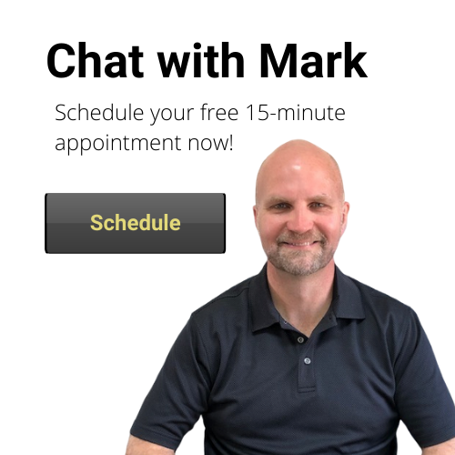 chat with mark