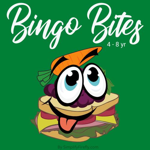 Bingo Bites