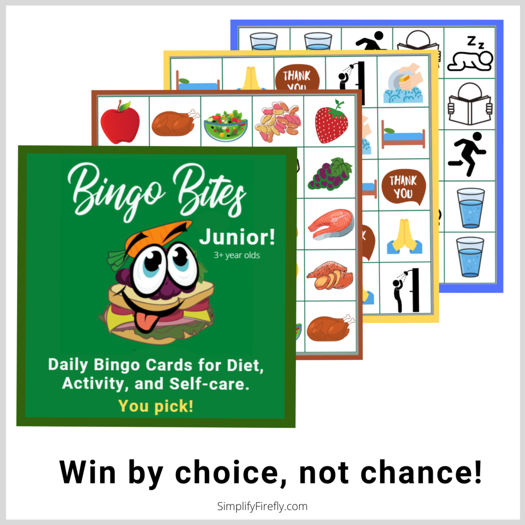 Bingo Bites Junior