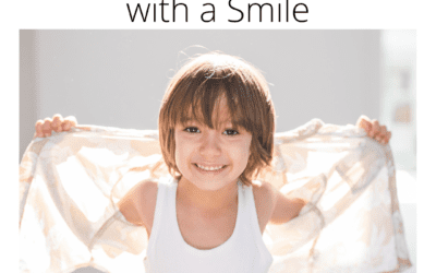 3 Ways to Help My Child Lose Weight…with a Smile