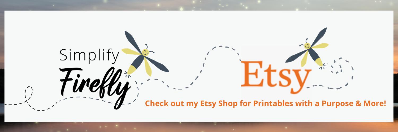 Simplify Firefly Etsy